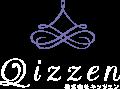 花魁スタジオQIZZEN(キッツェン)名古屋大須 ロゴ